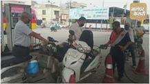 आज फिर जालंधर में महंगा हुआ पेट्रोल !