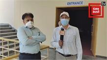 करनाल में 200 एमबीबीएस छात्रों को कोविड 19 की ट्रेनिंग का आयोजन घर मे आइसोलेट मरीजो को फोन पर देंगे परामर्श