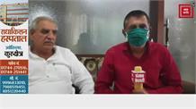 धारा-144 का उल्लंघन करने पर सबसे पहले CM पर दर्ज हो केस- Ashok Arora