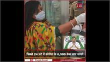 दिल्ली में कम हो रहे कोरोना के केस, CM केजरीवाल ने प्रेस कॉन्फ्रेंस कर दी जानकारी