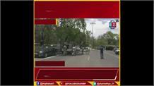 स्वास्थ्य मंत्री से मिलने पहुंची नूरी खान की पुलिस से नोकझोंक, और फिर हो गई गिरफ्तारी...वीडियो देखिए