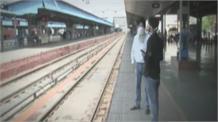 यात्रियों की संख्या में आई भारी गिरावट, रेलवे ने शताब्दी सहित रद्द की 28 ट्रेनेें