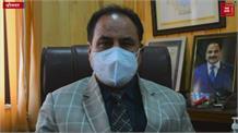 सुनिए, कोरोना महामारी पर प्रदेश में किए इंतजामों पर क्या कह रहे निदेशक हेल्थ सर्विस कश्मीर