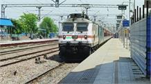 JRP ने रेलवे स्टेशन पर चलाया विशेष अभियान, नियमों की अनेदखी करने वालों पर कसा शिकंजा