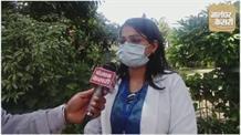 जालंधर के रेड क्रॉस भवन में तीन कैटेगरी वाइस लगाई गयी वैक्सीनेशन , देखे वीडियो