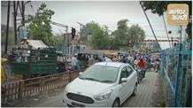 अमृतसर दिल्ली रेल ट्रैक पार करने वालों को मिलेगी बड़ी राहत , देखे वीडियो