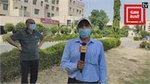 कल्पना चावला मेडिकल कालेज के डॉक्टरों ने पॉजिटिव मरीज को नेगेटिव दिखाकर किया डिस्चार्ज