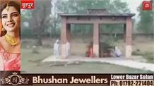 कोरोना से नूरपुर की कंडवाल पंचायत की महिला की मौत,पंचायत ने करवाया अंतिम संस्कार