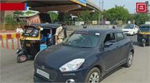 लॉकडाउन में सख्त हुई पुलिस... बाहरी राज्यों से आने वालों को किया जा रहा क्वारंटीन