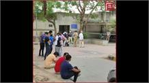 मर्डर केस में ओलंपिक मेडल विजेता पहलवान सुशील कुमार की तलाश कर रही दिल्ली पुलिस