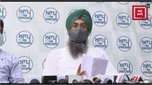 Ventilator ਰਿਪੇਅਰ ਕਰਨ 'ਤੇ ਘਿਰੀ Captain ਸਰਕਾਰ, Kultar Sandhwan ਨੇ CM 'ਤੇ ਪਰਚਾ ਦਰਜ ਕਰਨ ਦੀ ਕੀਤੀ ਮੰਗ
