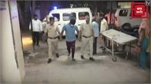 ढाबा रसोइया हत्याकांड: Police ने दो आरोपियों को किया गिरफ्तार, अन्य की तलाश जारी