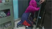 पानीपत में चोरों की चांदी, लूट कर फरार हुए  लाखों के गहने और हजारों रुपये