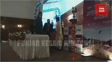 #Live: केंद्रीय वित्त राज्य मंत्री अनुराग ठाकुर ने की शिमला में ग्राहक संपर्क कार्यक्रम की शुरुआत