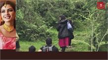 शिमला के रतनाड़ी में देखिए धोनी एंड फैमिली काफन टाइम, इस कॉटेज में रुका है परिवार