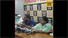 Lehmber Hussainpuri ਦੀ ਸਾਲੀ ਨੇ ਕੀਤਾ ਨਵਾਂ ਖੁਲਾਸਾ, ਦਿਖਾਈ CCTV ਫੁਟੇਜ