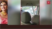 शराब पीने से रोका तो भिड़ गए सैलानी, देखें, फिर कैसे गाड़ी में हुई मारपीट, एककी टांग टूटी
