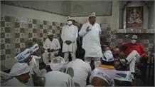 Jhajjar में बीजेपी पर गरजे 'आप' राज्यसभा सांसद सुशील गुप्ता, बोले-जाति और धर्म की राजनीति में बांट दिया पूरा हरियाणा
