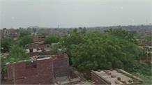 Supreme Court के आदेशों के बाद टूटेंगे 10 हजार घर, खोरी गांव के लोग आशियाने के लिए चिंतित