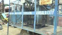कम वोल्टेज की समस्या से जूझ रहे अंबालावासी, बिजली विभाग ने ट्रांसफार्मर की क्षमता
