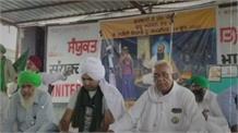 Amit Shah से मिलकर बोले Khattar, Farmers Protest में अब अनैतिक काम हो रहे हैं