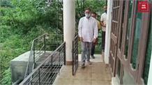 सरकार पर खूब बरसे पूर्व विधायक राजेश धर्माणी, कहीं ये बात