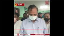 जनकपुरी सुपर स्पेशियलिटी अस्पताल में शुरू हुई ये सुविधा, दिल्ली के 25 लाख लोगों को मिलेगा फायदा