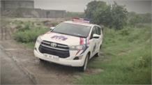 करनाल के शेखपुरा सुहाना रोड पर संदिग्ध हालात में मिला युवक का शव, हादसे की वजह मालूम नहीं...