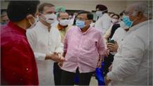 Rahul Gandhi की 'नाश्ता पॉलिटिक्स' पर BJP का पलटवार, मंत्री Vij ने शायराना अंदाज में कसा तंज