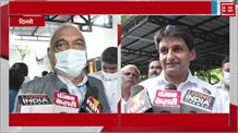 रवि दहिया के पदक से कांग्रेस के खेमे में खुशी की लहर, जानने के लिए रिपोर्ट देखिए