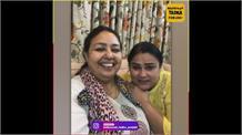 Anita Devgan ਦੇ ਘਰ ਪਹੁੰਚੀ Simran Sehajpal, Hardeep Gill ਨੇ ਵੀ Live ਹੋ ਪਾਇਆ ਖੂਬ ਹਾਸਾ