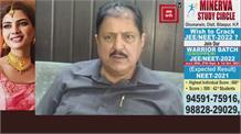 रामलाल का बड़ा बयान: बोले- कांग्रेस में हो रही तानाशाही, BJP के इशारे पर पार्टी कमजोर करने में जुटे नेता