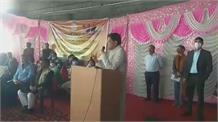 #Live: शिमला से केंद्रीय मंत्री पीयूष गोयल