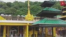 मंदिर में हवन-यज्ञ बंद, निराश होकर लौट रहे श्रद्धालु तो पुजारी लोग हो रहे परेशान