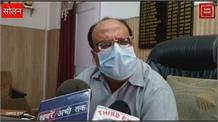 सोलन नर्सिंग कॉलेज में 23 प्रशिक्षु नर्सें covid positive