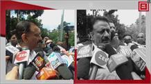 उपचुनाव पर कांग्रेस प्रदेशाध्यक्ष कुलदीप राठौर का बड़ा बयान, महंगाई पर भी आड़े हाथों ली सरकार