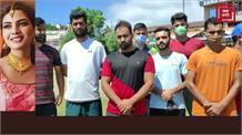 आगामी पुलिस भर्ती को लेकर युवाओं ने सरकार के फैंसले का जताया विरोध, उठाई यह मांग