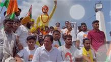 किसान आंदोलन को लेकर यादवेंद्र सिंह युवाओं से अपील, बोल- देश के लिए आगे आए
