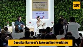 दीपिका रणवीर ने दे ही दिया शादी पर जवाब...