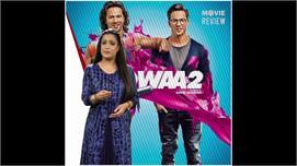 'Judwaa 2' Movie Review
