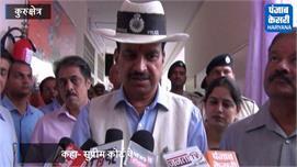 DGP बीएस संधू ने नई स्कूल बिल्डिंग का...