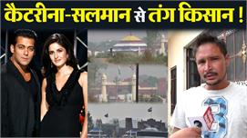 भारत फ़िल्म की शूटिंग ने गाँव बल्लोवाल...