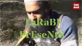 हिजबुल का टॉप कमांडर अशरफ खान हेड...