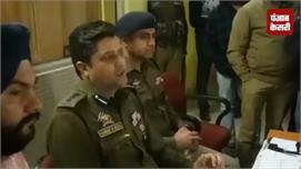 जम्मू पुलिस की मुस्तैदी से मिले गुम हुए...