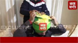 CM Captain  ਤੇ ਆਪਣੀ ਪਤਨੀ ਲਈ ਵੇਖੋ Sidhu...