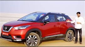 Nissan Kicks India - First Drive Report...