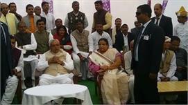 समाजवादी नेता स्वर्गीय राम अवधेश चौधरी...