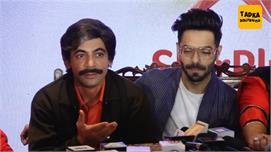 Launching of TV show 'Kanpur Wale...