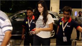 Katrina Kaif in 'Bharat'