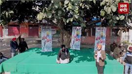 Navjot Singh Sidhu ਨੂੰ ਜਨਤਾ ਦੀ ਸੱਥ 'ਚ...